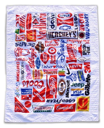 American Comfort quilt
