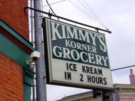 Kimmy\'s Korner Grocery