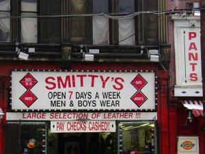 Smitty\'s in OTR