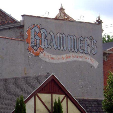 Grammer\'s in OTR