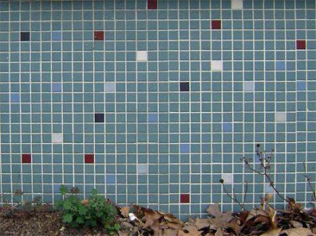 Tile at Gabriel\'s Corner