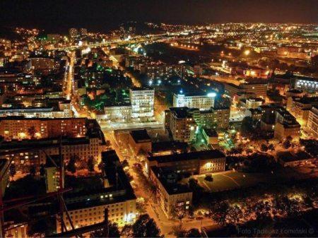 Gdynia to Piękne Miasto