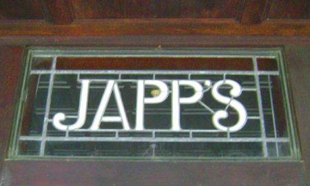 Japp's on Main St. in OTR