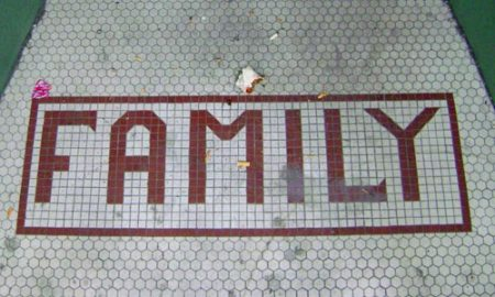 family tile in OTR