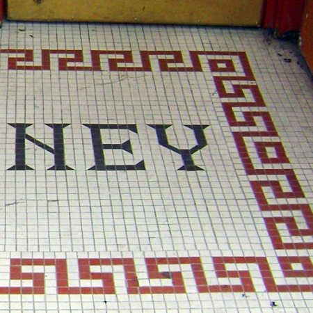 Kenney tile downtown
