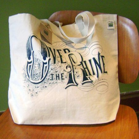 Over-the-Rhine tote