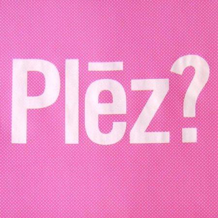Please? print