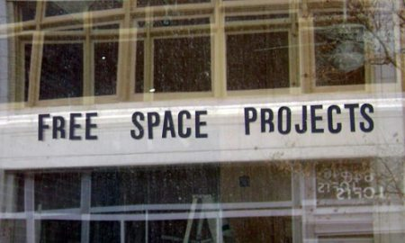 Free Space Projects