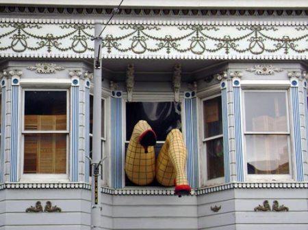 Piedmont Boutique in San Francisco