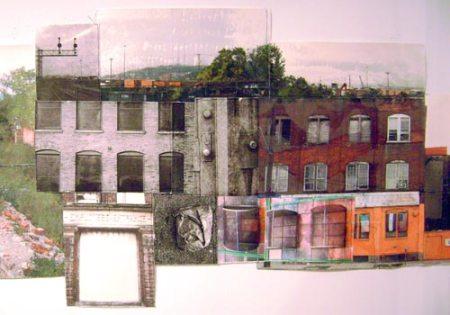 Spring Grove Avenue by Samantha Johnson