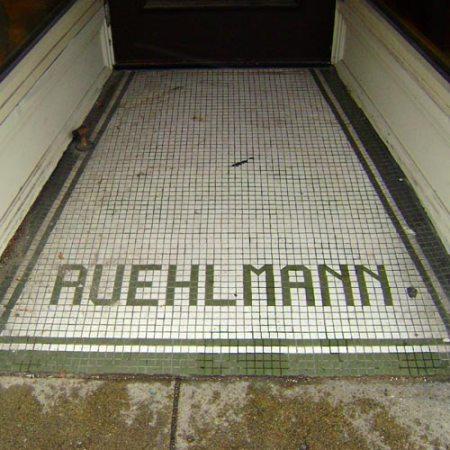 Ruehmann tile in OTR