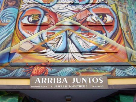 Arriba Juntos in San Francisco