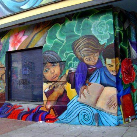 Arriba Juntos in San Francisco