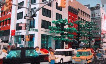 Greenwich Village by Sean Kinney