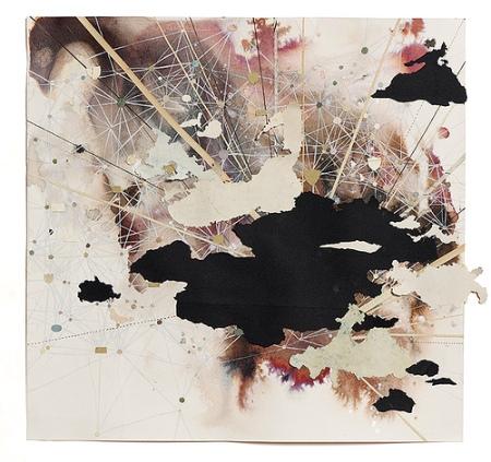Constellation #2 by Val Britton