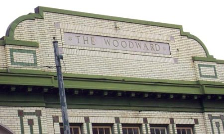 The Woodward in Over-the-Rhine