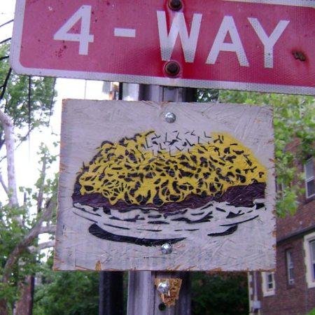 4 Way in Clifton Gaslight