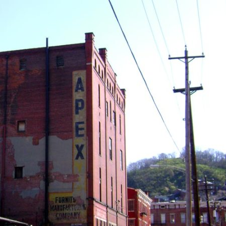 Apex ghost sign in OTR