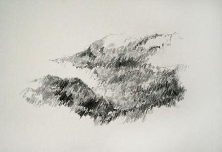 Hummock by Jen Nazzaro