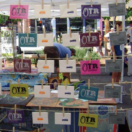 OTR/Gateway Summer Celebration 2009