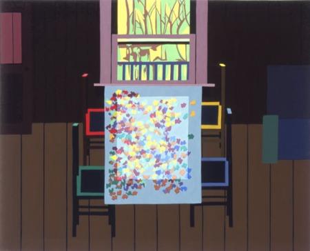 Jigsaw by Ann Toebbe