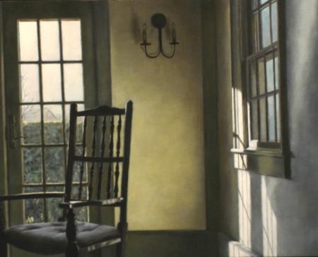 Stillness by Nick Patten