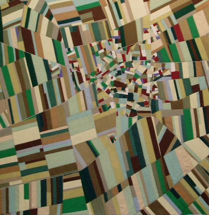 Oberg Green by Ian Hundley