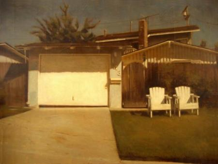 143 San Clemente by David Imlay