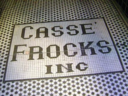 Casse' Frocks Inc. in Covington