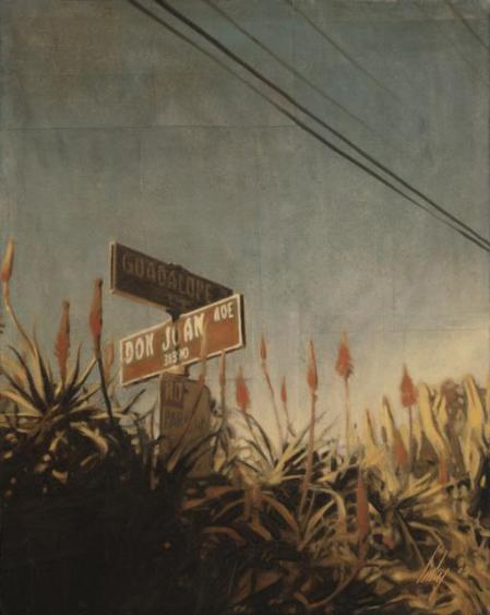 Don Juan Ave by David Imlay