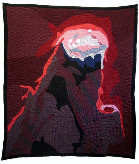 quilt by Jimmy McBride