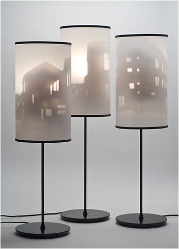 Lighting by Katrín Sigurðardóttir