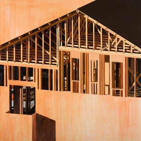 Roofline by Sarah McKenzie