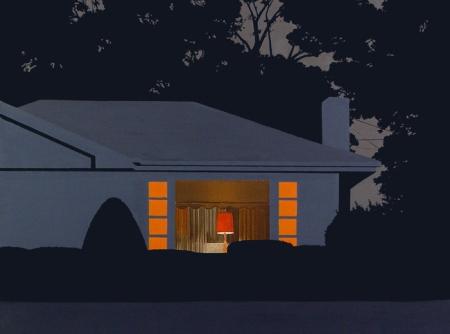 Outside In by Ryan Kapp