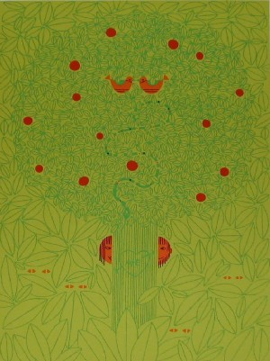 Adam and Mrs. Eve by Edie Harper