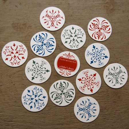 coasters by VisuaLingual