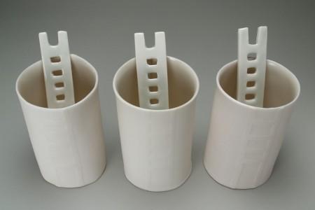 Hand-Built Ceramics by Villareal Ceramics