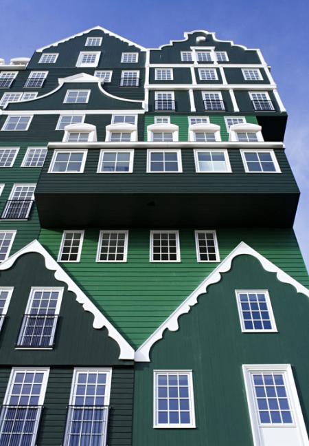 The Hotel Inntel by WAM Architecten