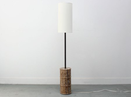 Drum Lamp by Uhuru Design
