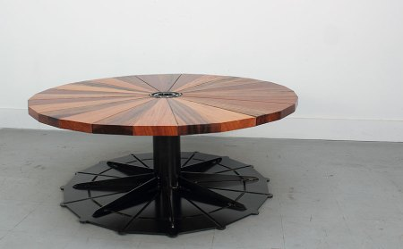 Wonder Coffee Table by Uhuru Design