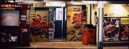 True Love in Brooklyn by Alan Wolfson
