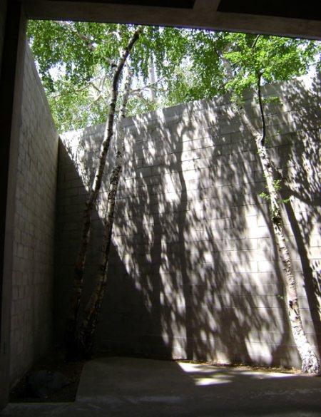 The Noguchi Museum in Queens