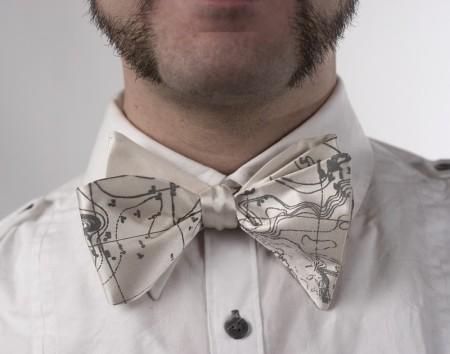 bow tie by Cyberoptix