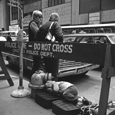Street Photography by Vivian Maier