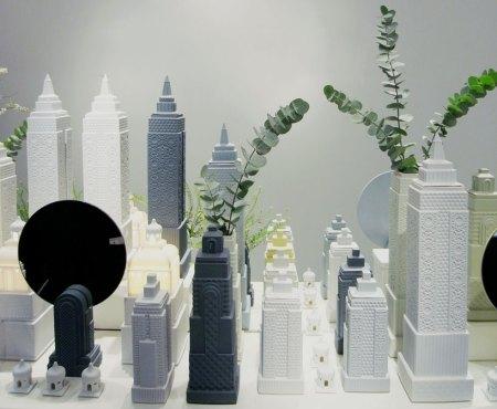 Metropolis by Lladró Atelier