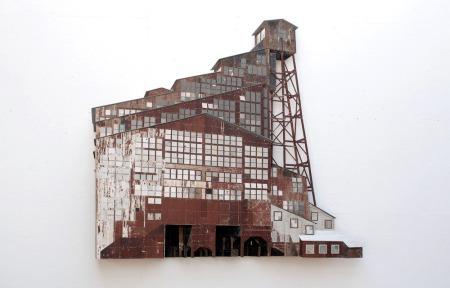 Breaker by Ron van der Ende