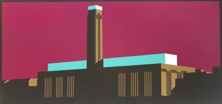 Tate Burgundy by Paul Cathedrall