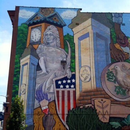 Over-the-Rhine: Into Its Renaissance by Jenny Ustick