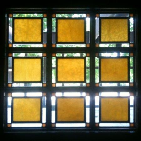 Westcott House by Frank Lloyd Wright