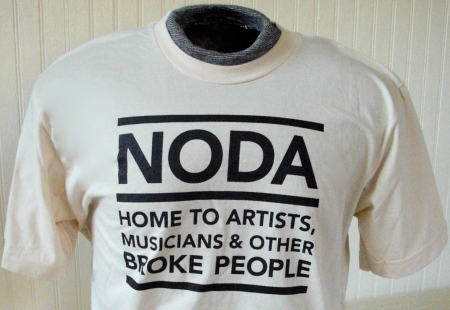 work by Not Made in China